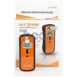 Alkomat AlcoFind DA-8100L + Świadectwo Kalibracji + Kalibracje Gratis