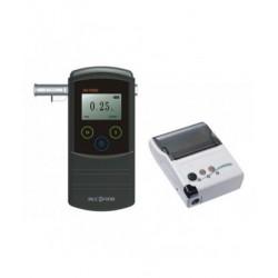 Alkomat DA-9000 Professional z drukarką + Świadectwo Kalibracji + Kalibracje Gratis