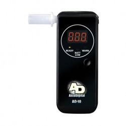 Alkomat AlcoDigital AD-10 + Świadectwo Kalibracji + Kalibracje Gratis
