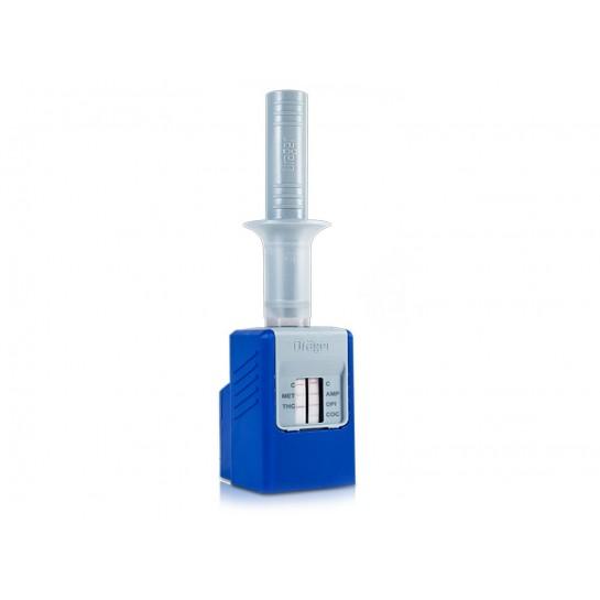 Tester Drager DrugCheck 3000 STK 5