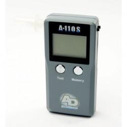 Alkomat elektrochemiczny AlcoDigital A-110S + Świadectwo Kalibracji + Kalibracje Gratis