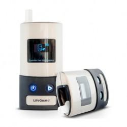 Alkomat Elektrochemiczny Lifeguard + Świadectwo Kalibracji + Kalibracje Gratis